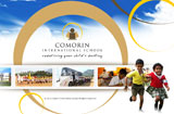 Comorin International School